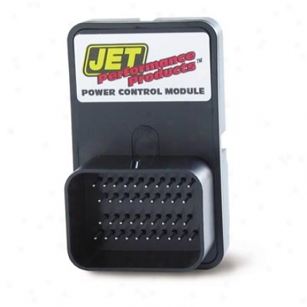 Jet Plug In For Power Performance Tuners And Modules Platform7