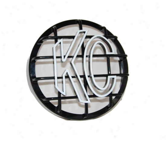 Kc Hilites Stoneguard Headlight Guard