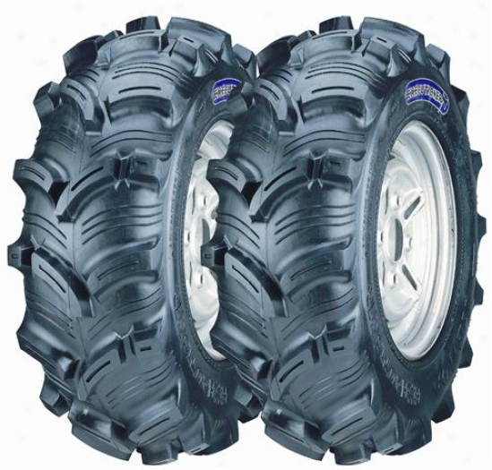 Kenda K538 Executioner Tire