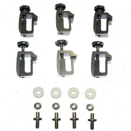 Kwick Kit Hardtop Removal System 020-550