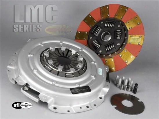 Lmc Series Grasp Kit