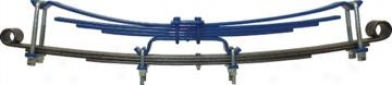 Lp-35 Progressive Load Leveler Helper Spring