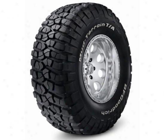 Lt255/85r16, Bfgoodrich Mud-errain Tire T/a Km2