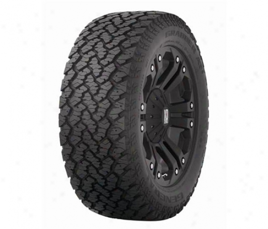 Lt275/70r18 General Grabber Altogether Terrain Tire At2