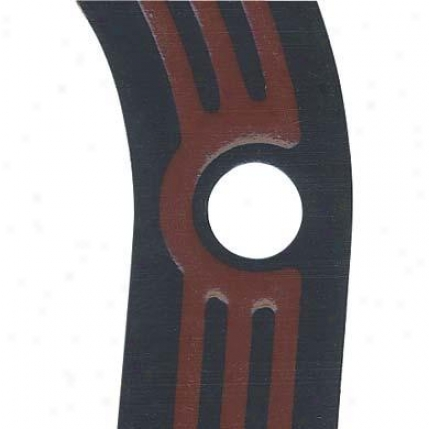 Lube Locker D60 Differential Gasket