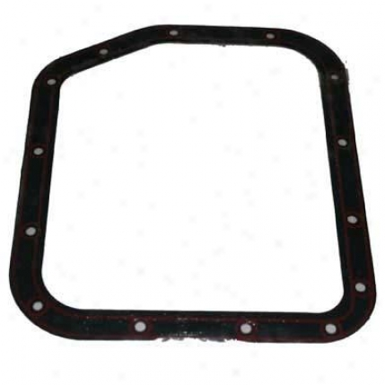 Lube Locker Transmission Pan Gasket