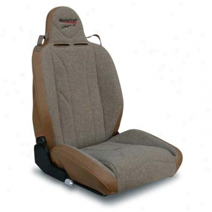 Mastercraft Safety Baja Rs Reclining Seat With Seat Heater By Mastercraft� 5040086006