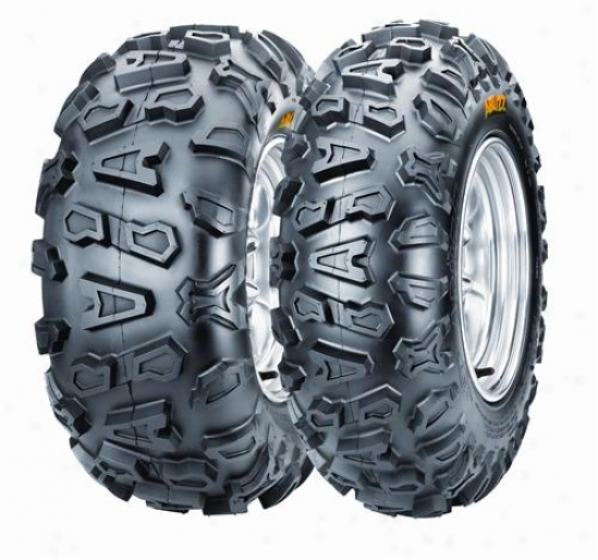 Maxxis Cst Abuzz Tire