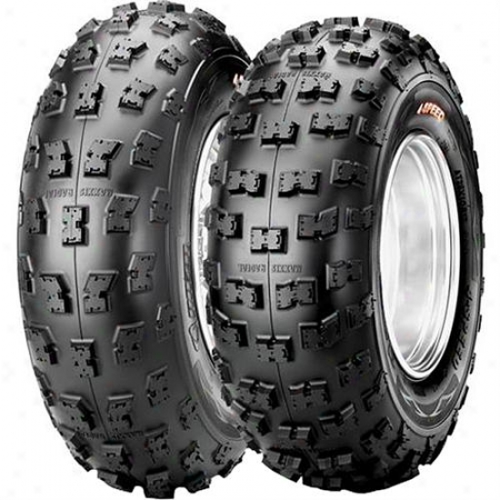 Maxxis Tires Maxxis Razr 4-speed Radial Tire M166425