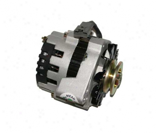 Mean Green Mean Green High-output Alternator 140 Amp Mg7272