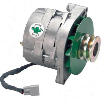 Instrument Green Mean Green High-output Alternator Mg1287