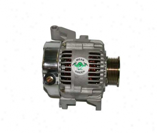 Mean Green Mean Green High-output Alternator 200 Amp Mg1380
