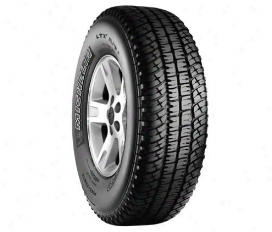Michelin Tires Ltx  A/t P Metric