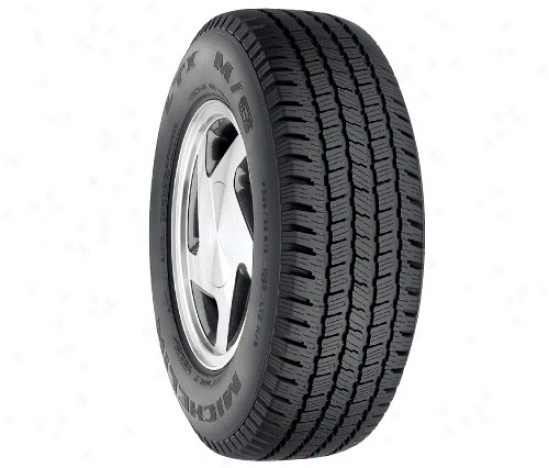 Michelin Tires Ltx M/s