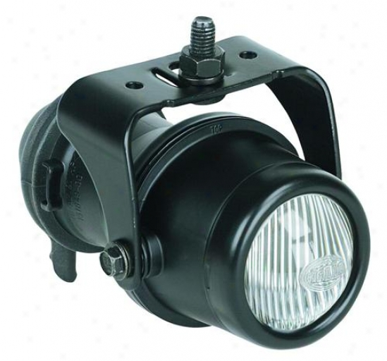 MicroD e Fog Lamp Kit