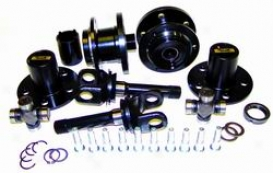 Mile Marker Manual Front Hub Concersion Kit