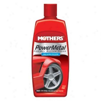 Mothers Powermetal Polish 05148