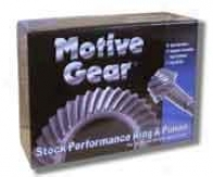 Motive Gear Sound And Pinion Set