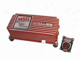 Msd 6btm Series Multiple Spark Ignition Control