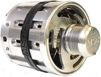 Msd Aps Alternator