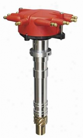 Msd Easy to be overset Trigger Distributor