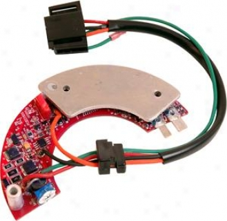 Msd Digital Hei Module Ignition Control Module