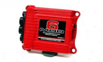 Msd Ignition Controller