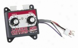 Msd Rpm Controls Launch Control Module Selector