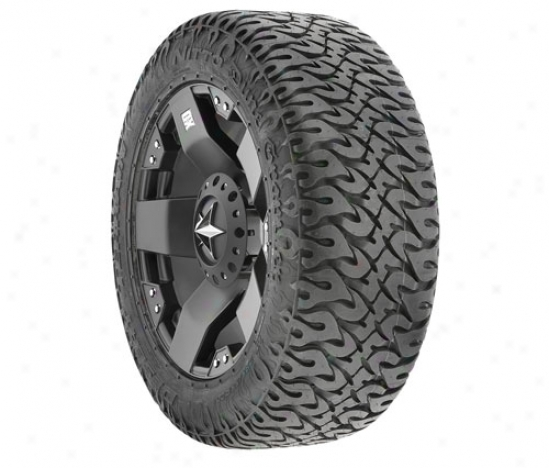 Nitto Dune Grappler Tire  Ntgdt