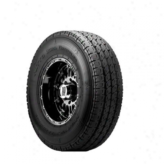 Nitto Dura Grappler Tire Ntght