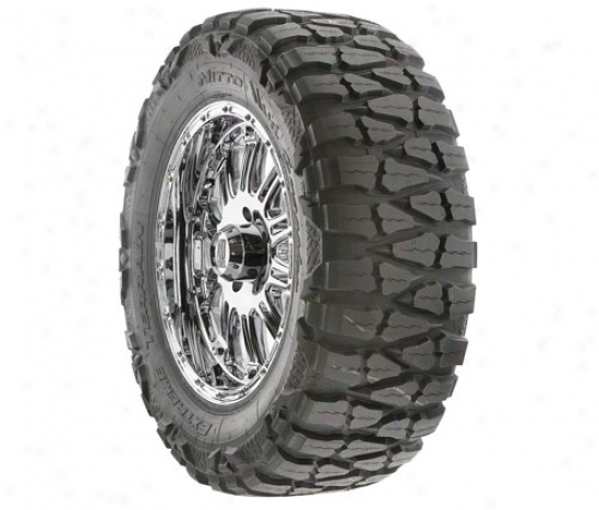 Nitto Mud Grappler Tire  Ntgmt