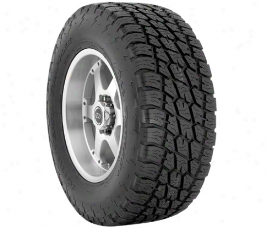 Nitto Terra Grappler Tire Ntgat