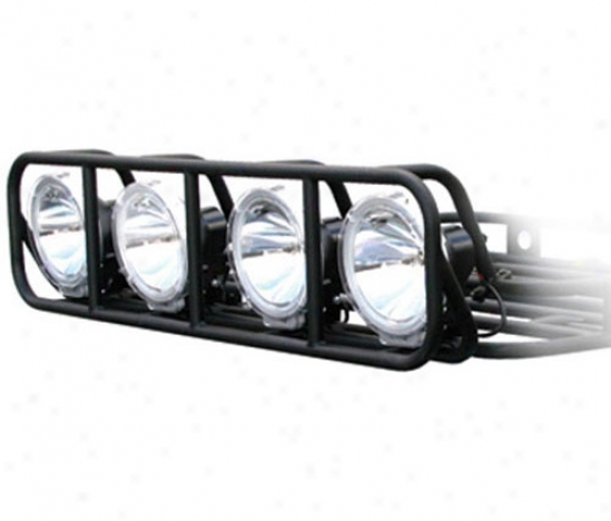 Off Road Unlimited Defender Light Cage