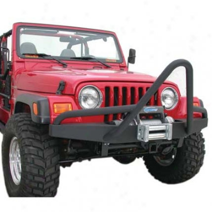 Olympic 4x4 Products A/t Guard For 506 Rock Bumper By Olympic 266-124