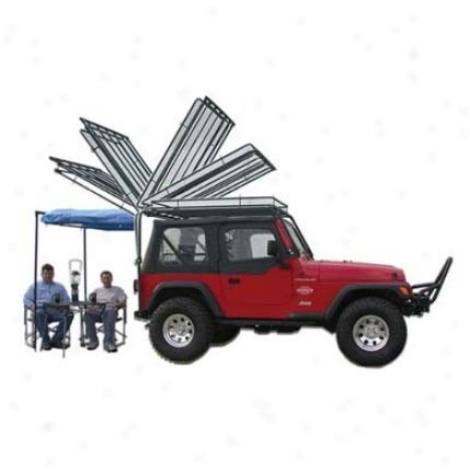 Olympic 4x4 Products Dave's Rack System By Olympic  921-125
