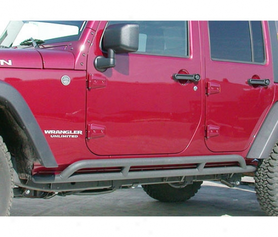 Olympic 4x4 Products Double Side Bars 271-175