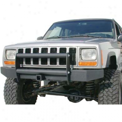 Olmpic 4x4 Products Front End Guard By Olympic  610-114