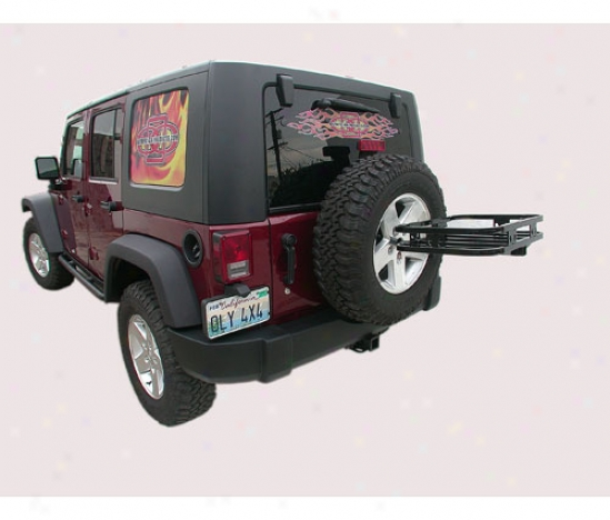 Olympic 4x4 Products Sierra 2 Rack By Olympic 905-401