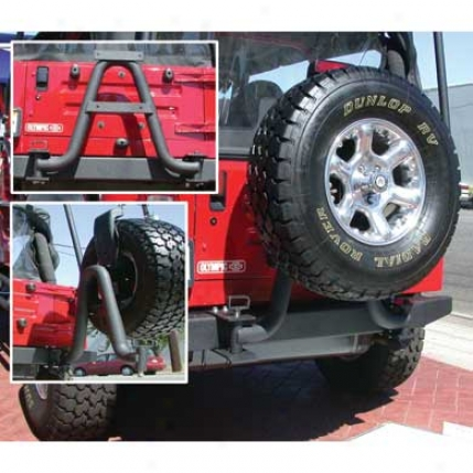 Olympic 4x4 Products Tire Swing For 153 Bump3r By Olympic 701-124