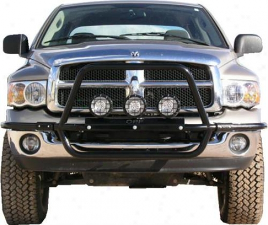 Or-fab Off-road Products Or-fab Pro Brush Guard 83700