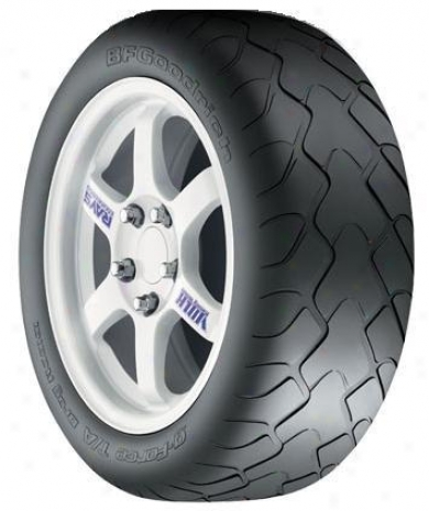 P255/50r16, Bfgoodrich G- Force Tires T/a Drag Radial
