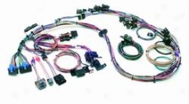 Painless Wiring Fuel Injection Wiring Harness
