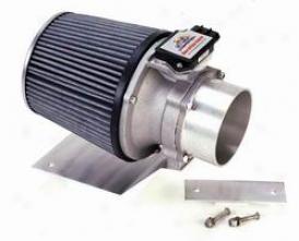 Performance Mass Air Flow Sensor By Granatelli Motorsports