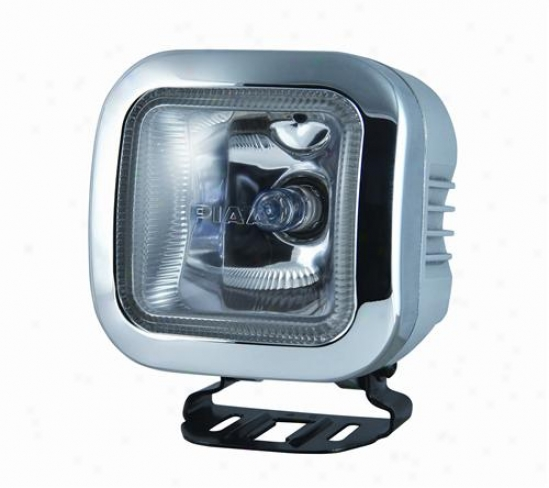 Piaa Lights 410 Series 60w=120w Intense White Driving Lamp Kit