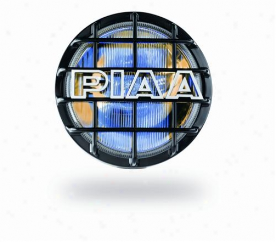 Piaa Lightd 520 Series 85w Black Ion Crystal Fog Lamp Kit