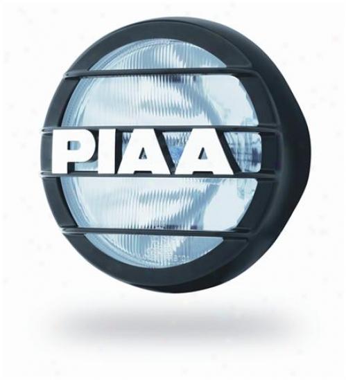 Piaa Lights 580 Series 8w5=135w Xtra Xtreme White Driving Lamp Kit