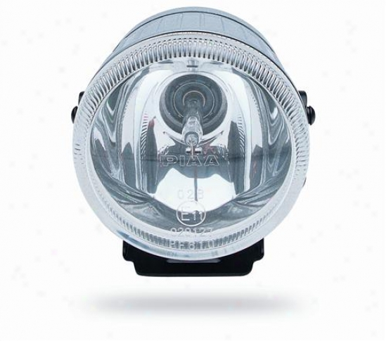 Piaa Lights 610 Hid Series 35w Clear Fog Lamp, Single Lamp