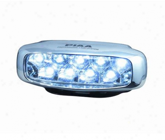 Piaa Light sDeno 2, High Intensity, 9 Led Lamp, Single Lamp