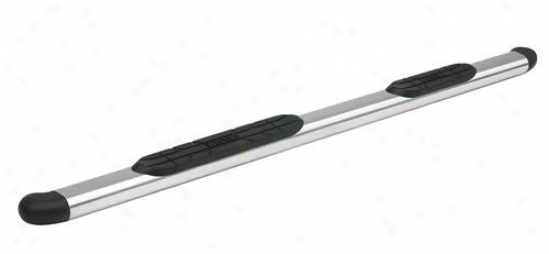 Platinum Series Oval Step Bar