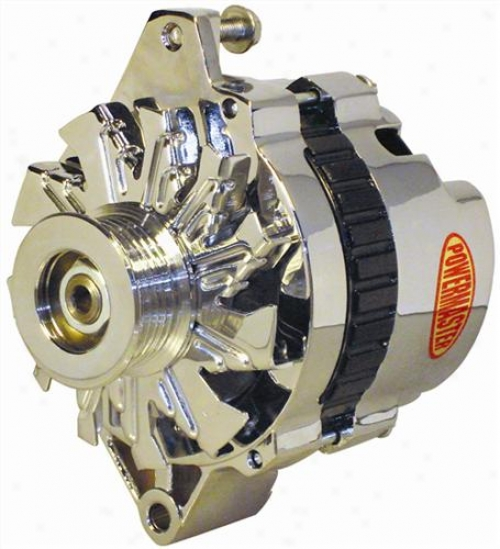 Powedmaster Xs Volt Hi Amp Alternator